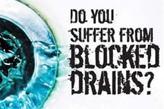 Blocked Drains Plymouth?